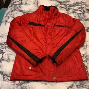 CB Sport Winter Coat
